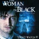 The Woman in Black (Blu-ray Disc, 2012 SINGLE DISC VERSION)
