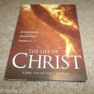 Life of Christ - 3-Pack (DVD, 2005, 3-Disc Set)
