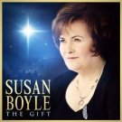 The  Gift by Susan Boyle (Vocals) (CD, Nov-2010, Columbia (USA) NEW