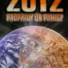 2012: Prophecy or Panic? (DVD, 2011) BRAND NEW