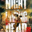 Night of the Living Dead: Re-Animation (DVD, 2012, 3-Disc Set, 2D/3D)