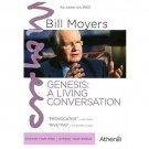 Genesis - A Living Conversation (DVD, 2010, 4-Disc Set) BOX SET