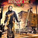 Rescue Me - The Complete Third Season (DVD, 2007, 4-Disc Set)