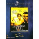 Monster's Ball (DVD, 2003, Signature Series - Extended Non-Theatrical Version)