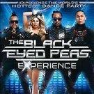 Black Eyed Peas Experience (Nintendo Wii, 2011) COMPLETE!