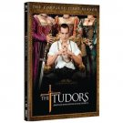 Tudors - The Complete First/1ST Season (DVD, 2008, 4-Disc Set)