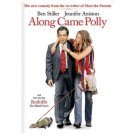 Along Came Polly (DVD, 2004, Widescreen Edition) JENNIFER ANISTON BRAND NEW
