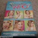 Samantha Who? - Season One (DVD, 2008, 2-Disc Set) W/SLIP