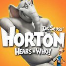 Dr. Seuss' Horton Hears a Who! (DVD, 2008, 2-Disc Set, Special Edition;...
