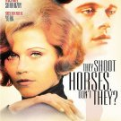 They Shoot Horses, Don't They? (DVD, 2004) JANE FONDA RARE OOP