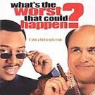 What's The Worst That Could Happen? (DVD, 2002, Special Edition) DANNY DEVITO