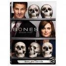 Bones: Season Four (DVD, 2009, 6-Disc Set)