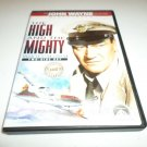 The High and the Mighty (DVD, 2005, 2-Disc Set, The John Wayne Collection/...