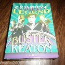 Comedy Legend Buster Keaton Collection (DVD, 2005) BOX SET
