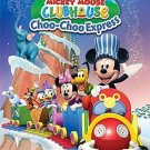 DISNEY Mickey Mouse Clubhouse: Choo-Choo Express (DVD, 2009)