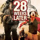 28 Weeks Later (DVD, 2009, Widescreen) ROBERT CARLYLE BRAND NEW