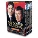 Midsomer Murders - Set 5 / FIVE (DVD, 2005)