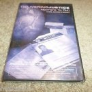 DELIVERING JUSTICE NOWHERE TO RUN SHORT FILM EFFORTS STOP FRAUD DVD (BRAND NEW)
