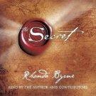 The Secret by Rhonda Byrne (2006, CD, Unabridged) BRAND NEW