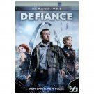 Defiance: Season One (DVD, 2013, 5-Disc Set)