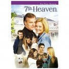 7th Heaven: The Final Season (DVD, 2010, 5-Disc Set)
