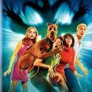 Scooby-Doo - The Movie (DVD, 2009) SARAH MICHELLE GELLAR BRAND NEW