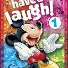 Disney: Have a Laugh, Volume 1 (DVD, 2010)