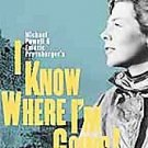 I Know Where I'm Going! (DVD, 2001, Criterion Collection) WENDY HILLER