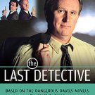 The Last Detective - Series 2 / TWO (DVD, 2006, 2-Disc Set)