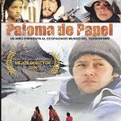 Paloma De Papel (DVD, 2005) ANTONIO CALLIRGOS