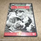 It's a Wonderful Life (DVD, 1998, Uncut; Silver Screen Classics; Sensormatic...