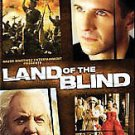 Land of the Blind (DVD, 2006) DONALD SUTHERLAND BRAND NEW