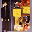 His and Her Circumstances Box Set (DVD, 2003, 5-Disc Set)