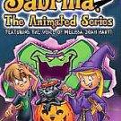 Sabrina: The Animated Series - Bat Attack (DVD, 2007) BRAND NEW
