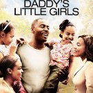 Daddy's Little Girls (DVD, 2007, Widescreen) IDRIS ELBA,TRACEE ELLIS ROSS W/SLIP