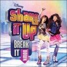 Shake It Up: Break It Down by Disney (CD, Jul-2011, 2 Discs, Walt Disney)