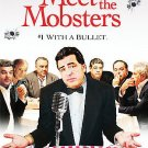 Meet The Mobsters (DVD, 2008) BRAND NEW
