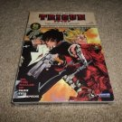 Trigun: The Complete Series (DVD, 2010, 4-Disc Set)