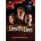 Devil's Den (DVD, 2007) DEVON SAWA