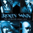 Broken Saints - Complete Series (DVD, 2006, 4-Disc Set)