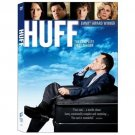 Huff - The Complete First Season (DVD, 2006, 4-Disc Set)