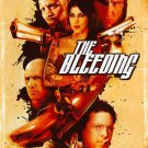 The Bleeding (DVD, 2011) VINNIE JONES / DMX / KAT VON D (BRAND NEW)