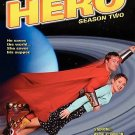 My Hero - Season 2 TWO (DVD, 2007)