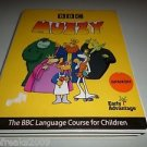 BBC MUZZY LANGUAGE COURSE FOR CHILDREN SPANISH CD/DVD COMPLETE