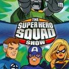 The Super Hero Squad Show: The Infinity Gauntlet - Season 2, Volume 4 (DVD 2012)