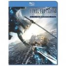 Final Fantasy VII: Advent Children (Blu-ray Disc, 2009) W/SLIP COVER
