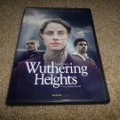 EMILY BRONTE'S WUTHERING HEIGHTS FILM BY ANDREA ARNOLD DVD