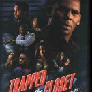 R. Kelly - Trapped in the Closet: Chapters 1-12 (DVD, 2005)