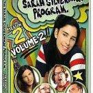 The Sarah Silverman Program: Season Two, Vol. Two (DVD, 2010, 2-Disc Set)