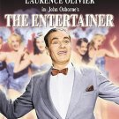 The Entertainer (DVD, 2001) LAURENCE OLIVIER,JOAN PLOWRIGHT